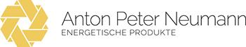 HP Anton Peter Neumann Logo