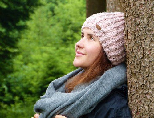 Corona-Auszeit: Waldbaden stärkt das Immunsystem